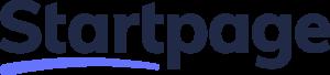 Startpage Logo