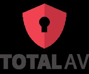 Total AV Logo